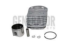 Cylinder Kit Piston Rings 44mm For Jonsered CS2149 CS2150 CS2152 CS2513 Chainsaw