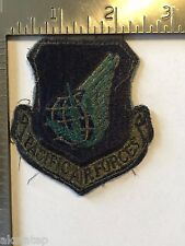 USAF PACIFIC AIR FORCES PATCH (AFH-1)