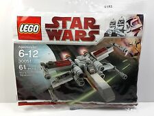 LEGO 30051 Star Wars Exclusive X-wing Fighter / NEW