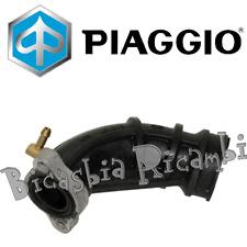 845737 - ORIGINALE PIAGGIO COLLETTORE DI ASPIRAZIONE 50 4T 4V FLY VESPA LX S