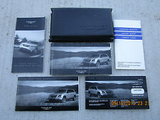 2004 - 04 CHRYSLER PACIFICA OWNER MANUAL HANDBOOK GUIDE INFORMATION BOOK