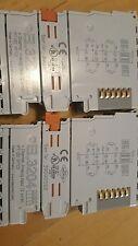 1PC  BECKHOFF EL3204 used