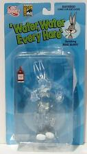 SDCC 2007 DC Direct Vanishing Bugs Bunny Exclusive Action Figure MOC Looney Tune