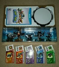 Skylanders Starter Pack Dark Swap Force Edition for Nintendo Wii U