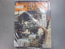 March 1991 Walnecks Classic Cycle Trader Magazine