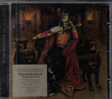 Iron Maiden-Edward The Great cd album
