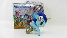 "CORSICA Mermicorno skull swords Tokidoki unicorn mermaid  2.25""x3"" Vinyl Figure"