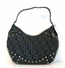 DKNY ladies MEDIUM Shoulder bag  BLACK