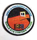 "The Martian Movie Ares IV Presupply Mission Logo 3.5"" Patch-FREE S&H(MARPA-02)"