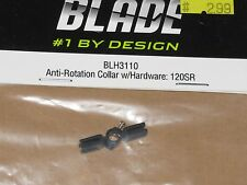NEW~BLADE-BLH3110~ANTI-ROTATION COLLARW/HARDWARE:120SR~HELICOPTER/ PARTS
