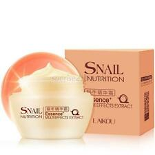Essence Snail Face Repairing Cream Whitening Moisturize Anti-aging wrinkle U63