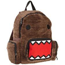 Domo - Big Face Plush Backpack