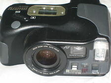 RICOH MIRRI ZOOM 3 105MM CAMERA VINTAGE GENUINE AUTHENTIC VERY COOL COLLECTIBLE