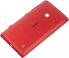 Nokia CC-3068 Shell for Lumia 520 - RED