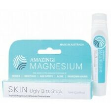 Amazing Oils Ugly Bits Stick Roll On 15ml (ORGANIC MAGNESIUM OIL)