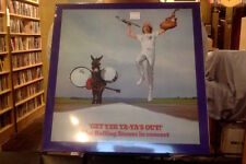 The Rolling Stones Get Yer Ya-Ya's Out! LP sealed vinyl RE reissue