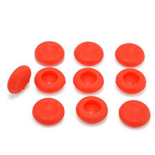 10 Pcs New Analog Controller Thumb Stick Grip Thumbstick Cap Cover For PS4 Xbox