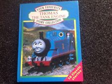 Your Favourite THOMAS THE TANK ENGINE Story collection vintage Dean hardcover