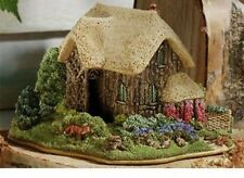 Lilliput Lane - Fruits of the Forest L3184 Collectors Club Piece 2009/10