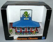 "FORD OFFICIAL LICENSED PRODUCT CHRISTMAS EVE AMERICAN CLASSICS ANIMATE ""CARWASH"""