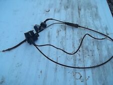 1997 POLARIS SPORT 400 THROTTLE CABLE WITH SLIDE