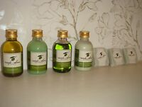 Verde Oliva Luxury Eco Cosmetics Natural Olive Oil Bath & Body Green Guest Soap