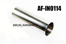 Stainless Steel Cylinder Type-1 for inner Barrel length 455 - 509 Airsoft AEG