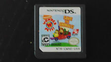 Wonder Pets Save the Animals (Nintendo DS, 2008) cart only