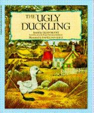 The Ugly Duckling by Lilian Moore (Author), Daniel San Souci (Illustrator) LN