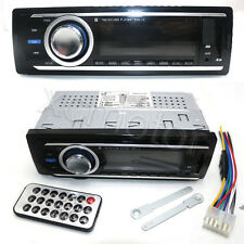 Car In-dash Stereo MP3 Player / USB / SD Card/ AUX / Radio / FM Band with Remote