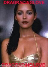 """Drop Dead Beautiful Celebrity/Actress """"Barbara Carrera"""" """"Pin-Up"""" PHOTO! #(18)"""