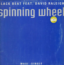 BLACK BEAT - Spinning Wheel , Feat. David Raleigh - EMI