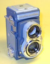 Minolta Miniflex in very good condition - very rare TLR 4x4