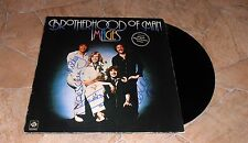 Brotherhood of Man *Save your Kisses for me*, original signed LP-Cover + LP