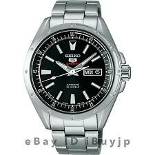 Seiko Mechanical SARZ005 5 Sports Automatic 4R36 Watch