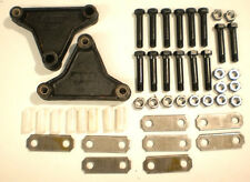 Tandem Axle Trailer Spring Suspension Rebuild Kit Tall Equalizers Lift 3500 7000