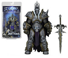 Heroes of the Storm The Lichking Arthas Action Figure Toy Doll Series 2 New