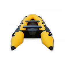 GOMMONE GOMMONI BATTELLO TENDER AQUA 330 FONDO IN LEGNO LAGO PESCARE BOAT BOOT