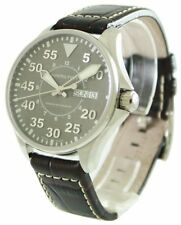 Hamilton Khaki Pilot Automatic H64425585 Mens Watch