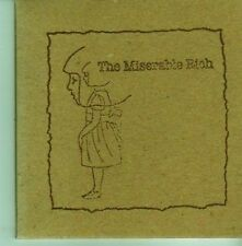 (CX850) The Miserable Rich, Boat Song - 2008 DJ CD