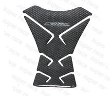 Nice Universal Carbon Fiber Fuel TankPad Protector Decal For Benelli StreetBike