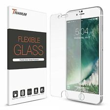 iPhone 7 Plus Screen Protector Trianium (2 Pack)Soft Glass Film Screen Protector