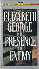 Inspector Lynley In the Presence of the Enemy Audio Book on Cassette E. George
