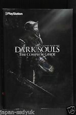 JAPAN Dark Souls The Complete Guide