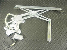 2007 TOYOTA YARIS 1.3 VVT-I TR 3DR DRIVERS SIDE WINDOW REGULATOR 85701-0F010