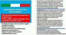 Trattamento Antimacchia protettivo per box doccia  950ml Accessori DocciaItalia