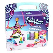 Play-doh « Dohvinci » Set de jeux Porte Kit Enfants Amusement Créativité
