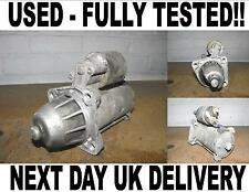 FORD FOCUS III STARTER MOTOR 1.6 Ti  2011 2012 to 2014  0001107043 96FB11000CC