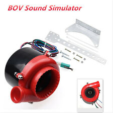 Fake Dump Valve Electronic Turbo Blow Off Valve Blow Off Analog Sound BOV Switch