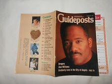 Guideposts Magazine-FEBRUARY,1995-GREGORY ALAN-WILLIAMS:CITY OF ANGELS